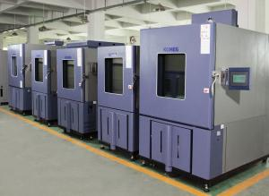 China Combined Climatic Test Chamber SUS304 Stainless Steel For Low Air Pressure Tester on sale