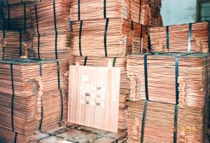 China Lme Copper Cathode with 99.99% Purity on sale