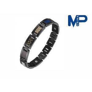 China Bracelets personnalisés de bracelet/mode en métal de l'acier inoxydable 316L on sale