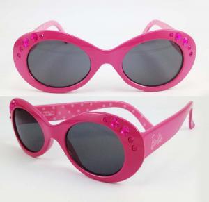 China AC Lens UV400 Protection Children Sunglasses / Kids Sunglasses With Customer Design on sale