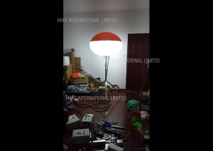China Fire Rescue Work Area Temporary Job Site Lighting Industrial Metal Halide Balloon on sale