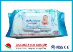 Skin Care Baby Wet Wipes Natural Expert Soft Comfortable Moisturizer With Lid