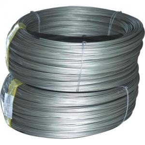 """China 3/8"""" Galvanized Steel wire strand ASTM A475 on sale"""