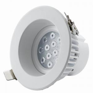 China Lextar Led  OctopusDownlight , 15W Cutout 135mm Led lights For House on sale