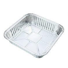 China Thickness 0.045-0.12mmSemi-Rigid Container Foil  ALuminIum 8011-H24 for food Container used on plane on sale