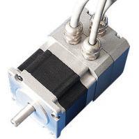 China Motor eléctrico sin cepillo 2V - 310V de 4 postes DC para el equipo solar del proyecto/de comunicación on sale