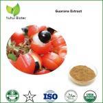 Extracto de la semilla de Guarana, extracto del guarana, polvo del guarana, polvo del extracto del guarana