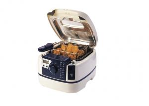 China Home Digital Detachable Electric Deep Fryer XJ-5K117 on sale