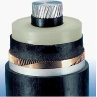 amoured XLPE power cable used for generator