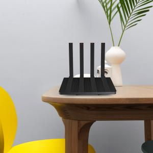 China Black 300Mbps CPE 3g 4g Wifi Router 5dBi Antennas 1 WAN on sale