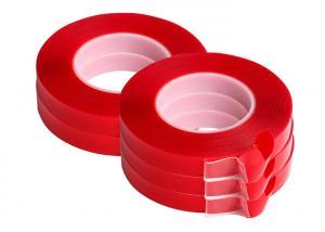 Quality Heavy Duty Clear Acrylic Foam Tape / Mounting Double Coated Acrylic Foam Tape for sale