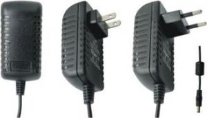 China 100% Load Test Wall Iphone External Battery Charger 12V 2A Universal AC - DC Adapter on sale