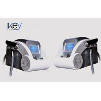 ND YAG Q-switched Laser Equipment For Birth Mark Removal / Eyeline - cleaning