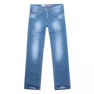 China 2014 fashion designer brand men jeans denim pants trousers on sale