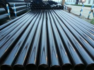 China Black Steel Pipe Mill Thailand on sale