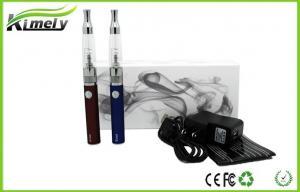 China Mini FDA Vapor Ego E Cigarette Atomizer With Evod Battery CE4 / H2 Clearomizer on sale