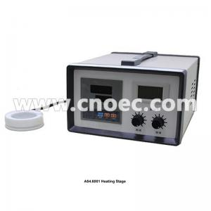 China Φ65mm Outside Dia.Φ95mm Microscope Accessories Heating Stage A54.6001 , CE Certificated on sale