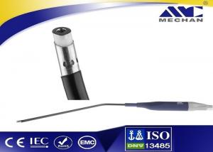 China Bipolar RF Ablation Devices Laryngeal Surgery Electrode Strong Cutting Energy on sale