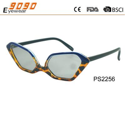 e27c971c6f0 Special cat eye sunglasses with 100% UV protection lens