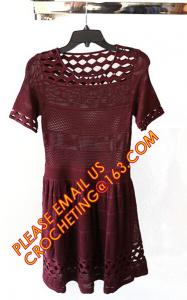 China High quality cheap lady fashion long sleeve career dress, High quality cheap xxxl size online shopping sexy bodycon dres on sale