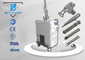 China CO2 Fractional Laser Treatment Machine For Acne Scars / Stretch Marks Removal on sale