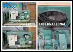 12Kw Copeland Refrigeration Condensing Units / R404a Central Air Condenser