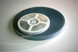 China Feuille conductrice claire de polycarbonate pour la bande de transporteur on sale