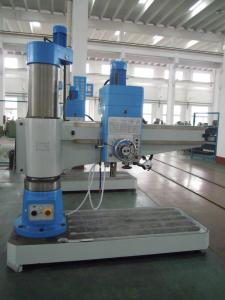 China CE and ISO Radial Drilling Machine for metal drilling max diameter 63mm on sale