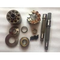 China Anti Rust Kawasaki Hydraulic Pump Parts K3V63 Replacement Kit For Kobelco / DAEWOO / SUMITOMO on sale