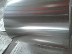 China Composite Pipe Household Aluminium Foil , 0.006mm - 0.2mm Thickness Aluminum Foil Strips on sale