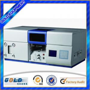 China AA320N Metal Detector Atomic Absorption Spectrophotometer on sale