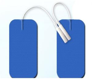 China EMS electrode pads on sale