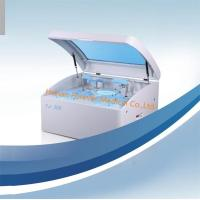 Best Quality Biochemistry Analyzer for Lab Equipment Medical Using