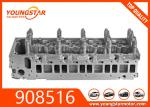 Aluminum Cylinder Heads For Mitsubishi 4m42 4at Common Rail 908516 ME194151