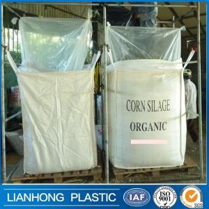China バルク コンテナはさみ金袋、fibcのバルク袋、1000kgバルク袋 on sale