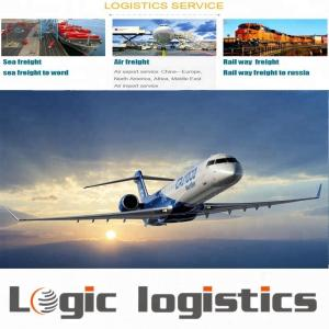 China Fast Amazon FBA Freight Forwarder , Air Cargo Delivery Service on sale