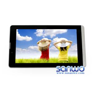 China 7 inch tablet MTK8382V / X A7 four-core 1.3G 3g android pc tablet on sale