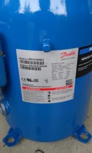 13HP R410A Danfoss Performer scroll Refrigeration compressor ... on