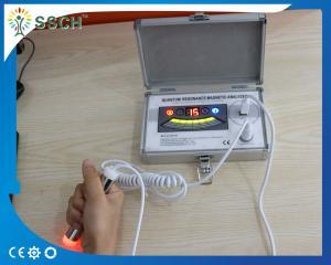 China Tamaño portátil de Quantum del cuerpo del analizador de resonancia magnética de la salud mini on sale