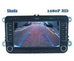 China Seat Altea/Seat Leon car dvd player on sale