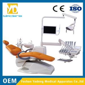 China Intelligent Key-Touch Control Dental Equipment With FOB Prices on sale