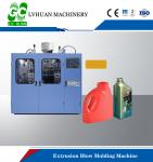 High Durability Extrusion Blowing Machine Excellent Mechanical Strength
