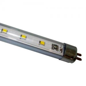 China 5 pies de luz fluorescente de T5 LED on sale