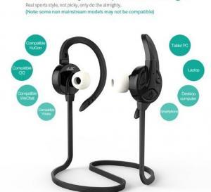 China Wireless sport Bluetooth 4.1 Earbud Mini Bluetooth Stereo smallest Bluetooth headset S-502 on sale