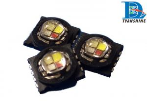 China 4in1 High Power LED Diode , 1000mA 800lm RGBW Multi-chip LEDs on sale