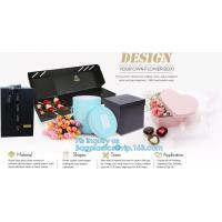 China Luxury Custom Logo Fashion sun glasses paper packaging box case, display clear pvc gift box, cardboard box,BAGEASE PACK on sale