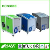 China oxygen hydrogen gas generator for fuel save substitute, combustion support oxyhydrogen on sale
