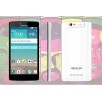 "Quad-core, 5.0"" HD, Dual camera 8.0 MP real pixels, Front camera:  2.0 MP ,Dual SIM Smartphones BY JUNHAO S613"