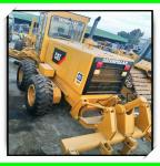 2010 140h USA Used motor grader caterpillar america second hand grader for sale ethiopia Addis Ababa angola