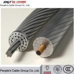China RMJT hot selling Bare Aluminum ACSR/Aw Acar Aasc ACSR AAAC AAC Conductor wholesale